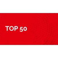 Logo of radio station BB RADIO - Top 50