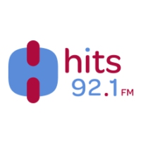 Logo of radio station Hits 92.1 FM