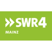 Logo of radio station SWR4 Mainz