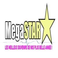 Logo de la radio MEGASTAR