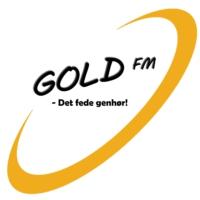 Logo de la radio GoldFM 107.8 FM