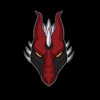 Logo de la radio Metal Mayhem Underground
