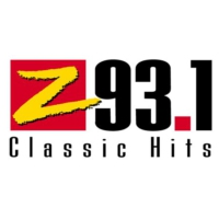 Logo of radio station WGMZ Classic Hits Z93.1