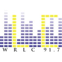 Logo de la radio WRLC 91.7FM