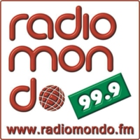 Logo de la radio Radiomondo Rieti