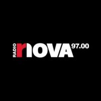 Logo of radio station Radio NOVA 97