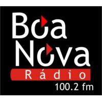 Logo de la radio Rádio Boa Nova