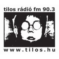 Logo de la radio Tilos Rádió 90.3