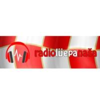Logo of radio station Radio Lijepa Naša