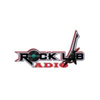 Logo de la radio Rock Lab Radio