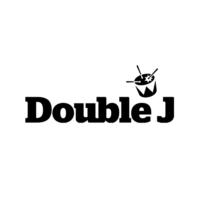Logo of radio station ABC Double J - WA