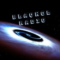 Logo of radio station BLAQHOL RADIO