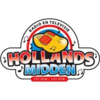 Logo of radio station RTV Hollands Midden