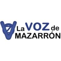 Logo de la radio La Voz de Mazarrón