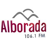 Logo de la radio Radio Alborada