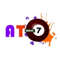 Logo de la radio at7radio