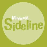 Logo de la radio Maximum - Sideline