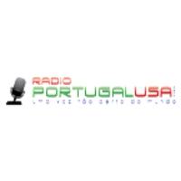 Logo of radio station Radio Portugal USA