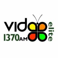 Logo of radio station XEHG Vida AM 1370