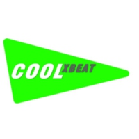 Logo de la radio Cool FM - Xbeat