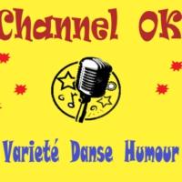 Logo de la radio Channel OK