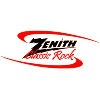 Logo of radio station Zenith Classic Rock