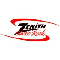 Logo de la radio Zenith Classic Rock