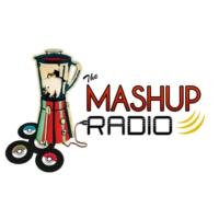 Logo de la radio The Mashup Radio