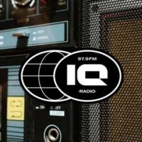 Logo de la radio IQ 97.9