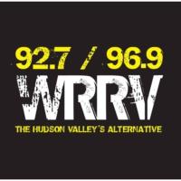 Logo de la radio 92.7 & 96.9 WRRV