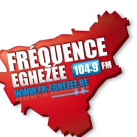 Logo of radio station Fréquence Eghezée 104.9FM