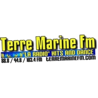 Logo of radio station Terre Marine fm
