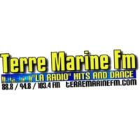 Logo of radio station Terre Marine fm
