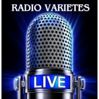 Logo de la radio radio variétés live