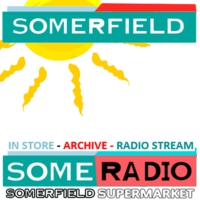 Logo of radio station Somerfield Supermarket Store Radio