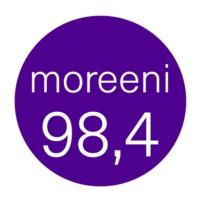 Logo of radio station Radio Moreeni