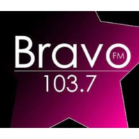 Logo of radio station Radio Bravo FM