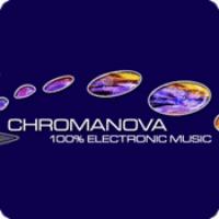 Logo de la radio Chromanova Progressive Trance