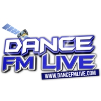 Logo de la radio Dancefmlive