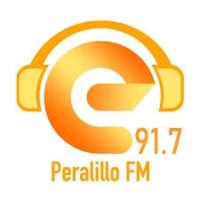 Logo of radio station Evolucion FM 91.7