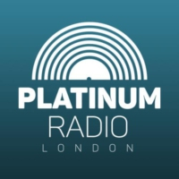 Logo de la radio Platinum Radio London