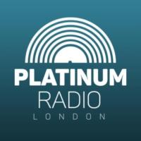 Logo of radio station Platinum Radio London