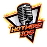 Logo of radio station Hotwire 106