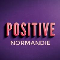 Logo de la radio Positive Normandie