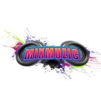 Logo de la radio mixmuzic.punchautodj.ca