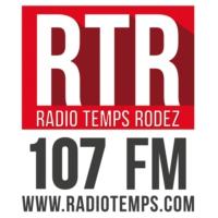 Logo de la radio Radio Temps Rodez - RTR
