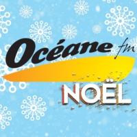 Logo de la radio OCEANE NOEL