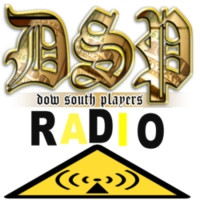 Logo de la radio Dow South Players  Radio