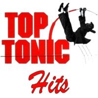 Logo of radio station Top Tonic Hits