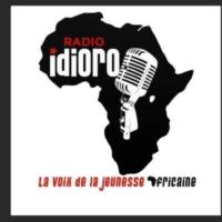Logo de la radio Radio Idi Oro